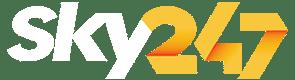 SKY247 logo