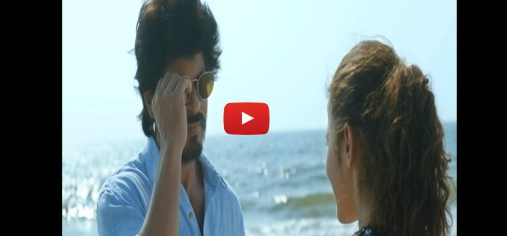dear zindagi movie teaser first look
