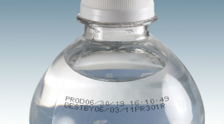 Water Never Goes Bad, So Why Does It Need a Expiration Date?