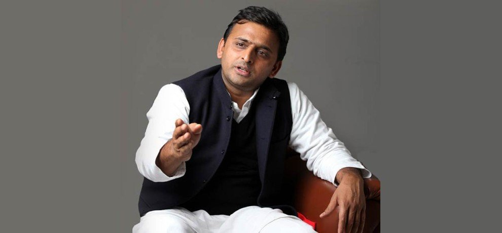 Akhilesh Yadav being targeted by stepmother, black magic used, alleges lawmaker