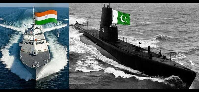 story of submarine PNS Ghazi and the mystery behind its sinking