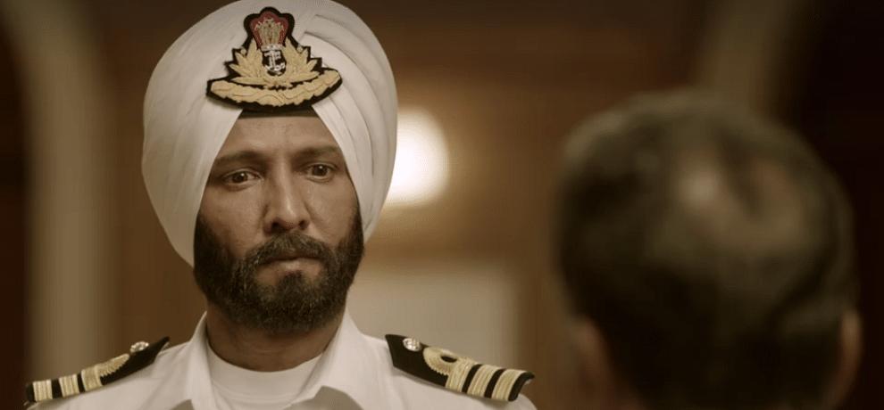 the ghazi attack movie trailer