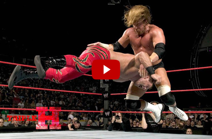 WWE Deadly Finishers Banned in fight