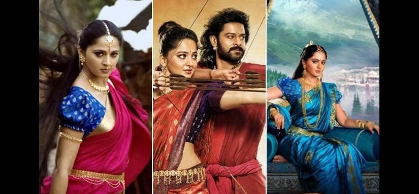 Image result for devsena  and bahubali