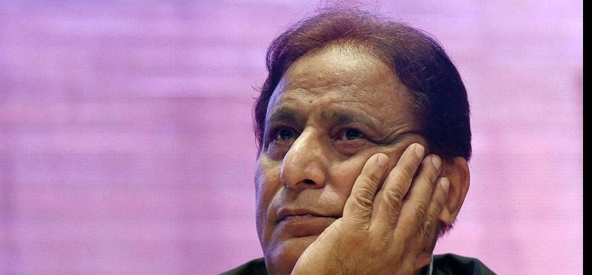 social media reaction over sp leader azam khan statement on indian army