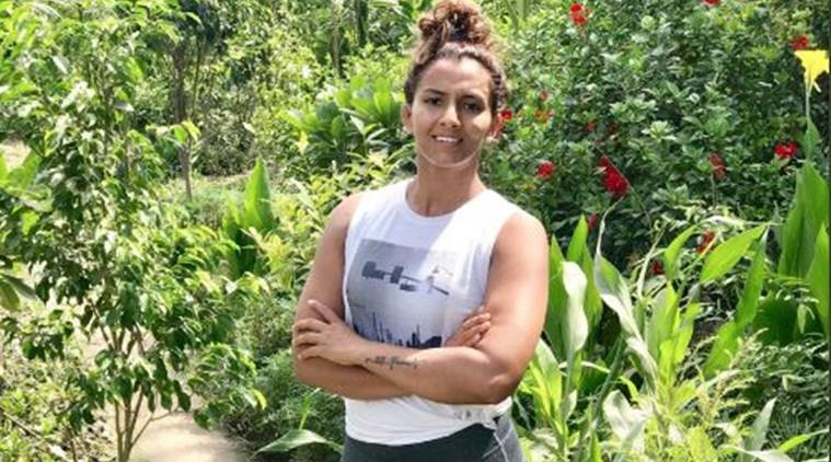 Geeta Phogat Pledges To Have Two Children, Says Adopt a girl, if you have two boys