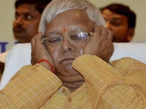 Situation Bollywood Songs on political rift in bihar between lalu Prasad Yadav and Nitish Kumar