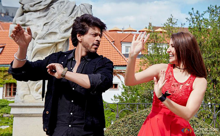 Jab Harry Met Sejal: Box office collection shows Shahrukh Khan's Stardom gone