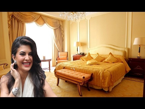 inside picture of jacqueline fernandez new apartment in mumbai