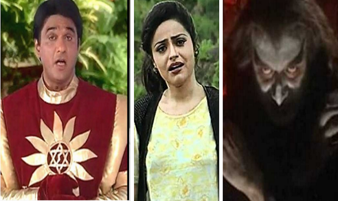 This Is How Shaktimaan Cast Looks after 16 years