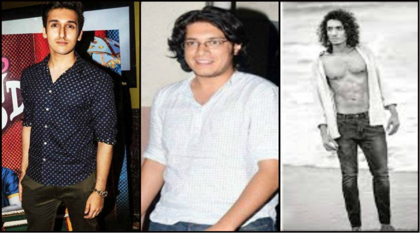 Bollywood Superstar's kids are far away from limelight but debut soon