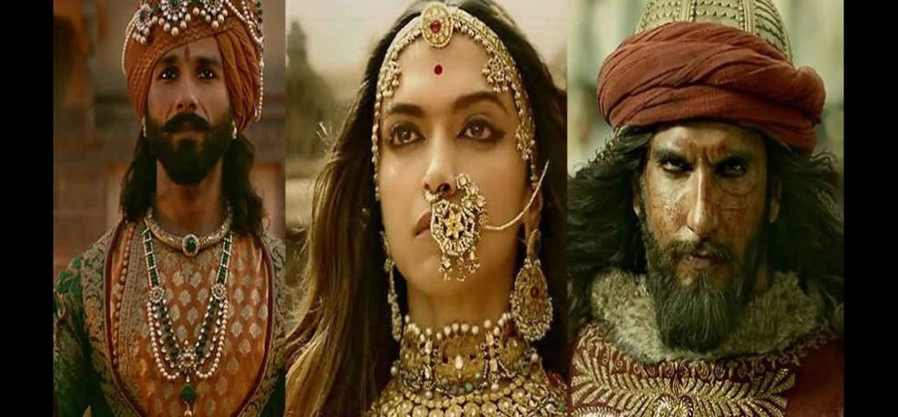 these actors could have been replaced sanjay lila bhansali's padmavati movie cast