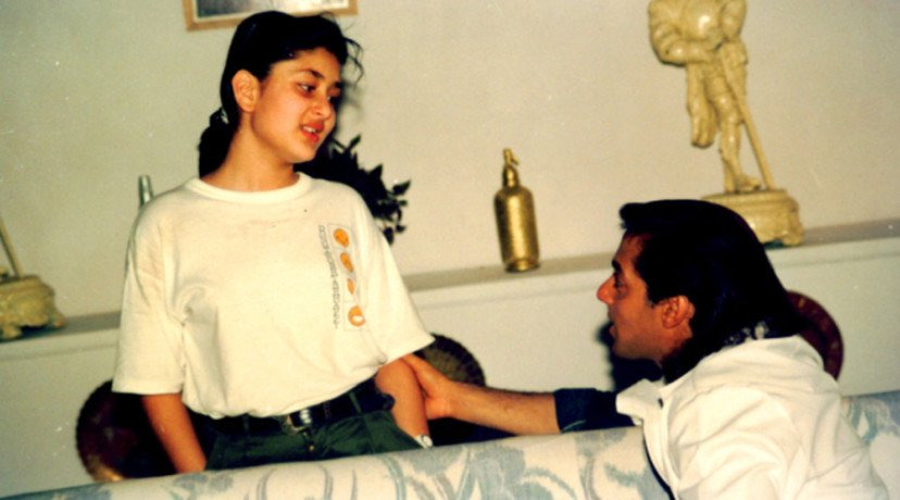 Bollywood Celebrities School Days Pictures will bring Smiles on your face