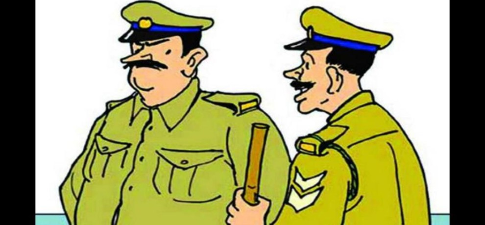 Gorakhpur : up police files fir against four year old boy