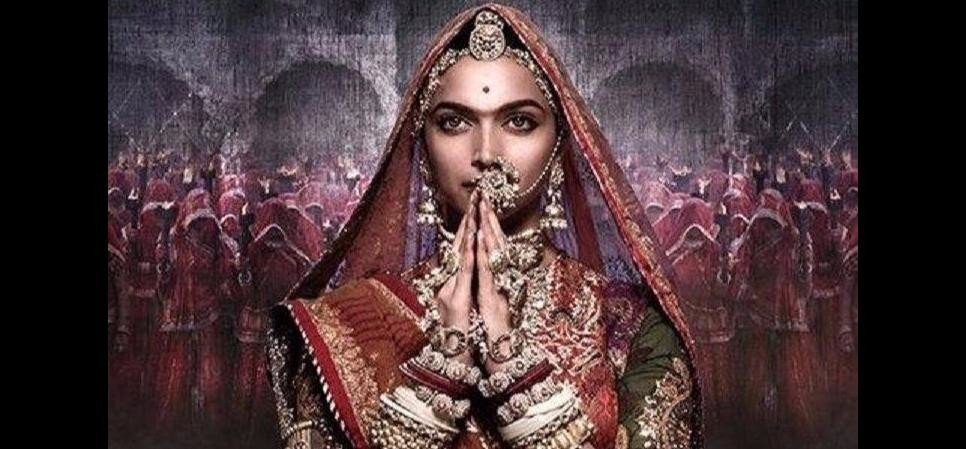 Satire on bollywood controversial film padmawat release