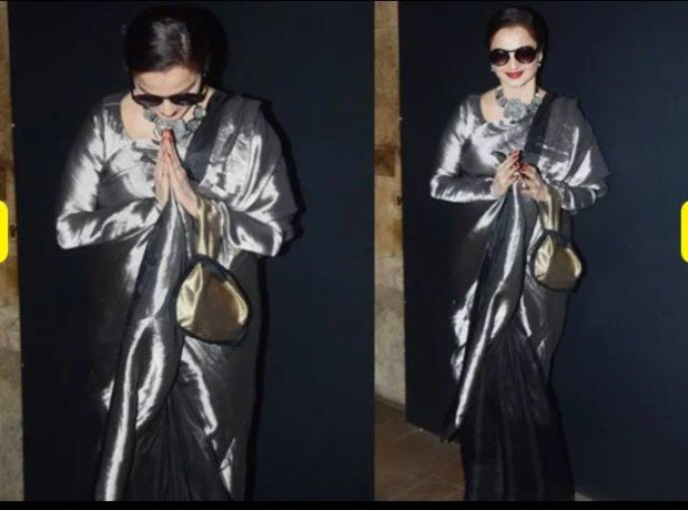 Unknown story of rekha