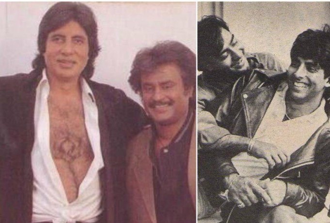 unseen photos of Bollywood celebrities