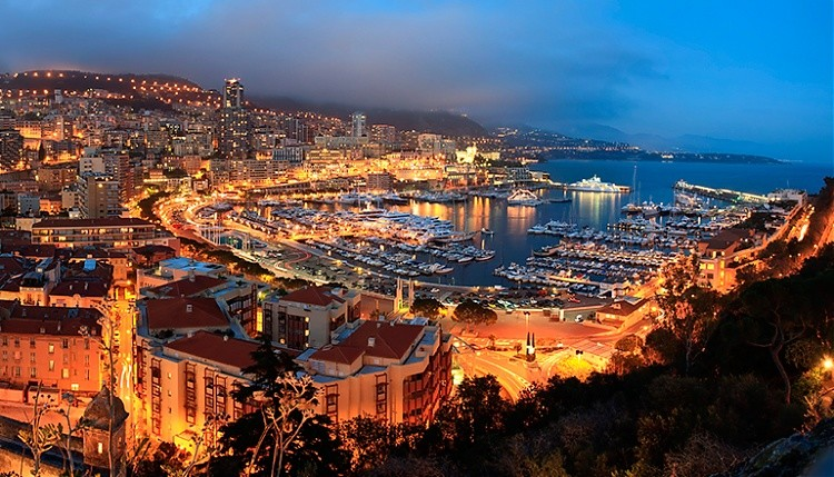 know about world's second smallest country monaco