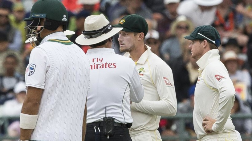 Tales of the dishonesty of Australian cricketers