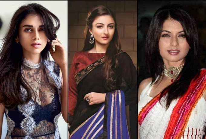 7 Bollywood celebrities who belong to royal families in