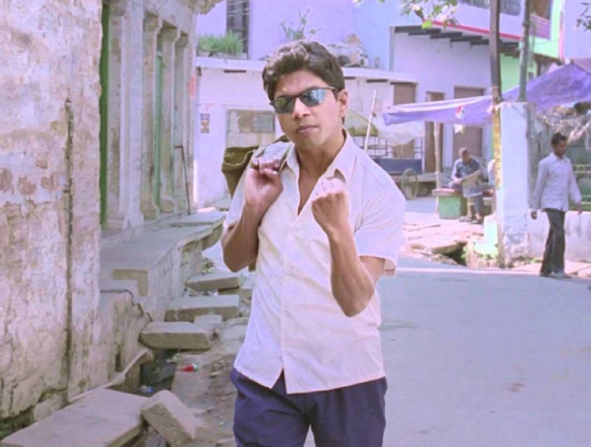 Aaditya Kumar Played Perpendicular's Role In Gangs Of Wasseypur Film -  गैंग्स ऑफ वासेपुर में हॉफ पैंट पहनने वाला परपेंडीकुलर हो गया है बड़ा, 'उछकी  फोटो देखकल फैन बन जाओगे ...