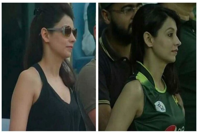 India Vs Pakistan Asia Cup why cricket fans talking about this girl