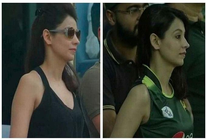 India Vs Pakistan, Asia Cup: आखिर कौन यह लड़की, जिसके पीछे पागल हुए हैं लोग - शब्द (shabd.in)