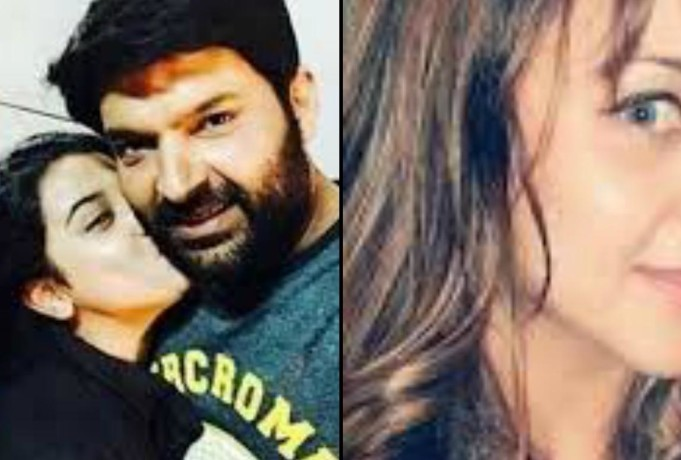 know about kapil sharma would be mrs sharma