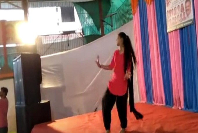 13-years-old-girl-dies during dance-in-a-dance-competition-in-mumbai-kandivali