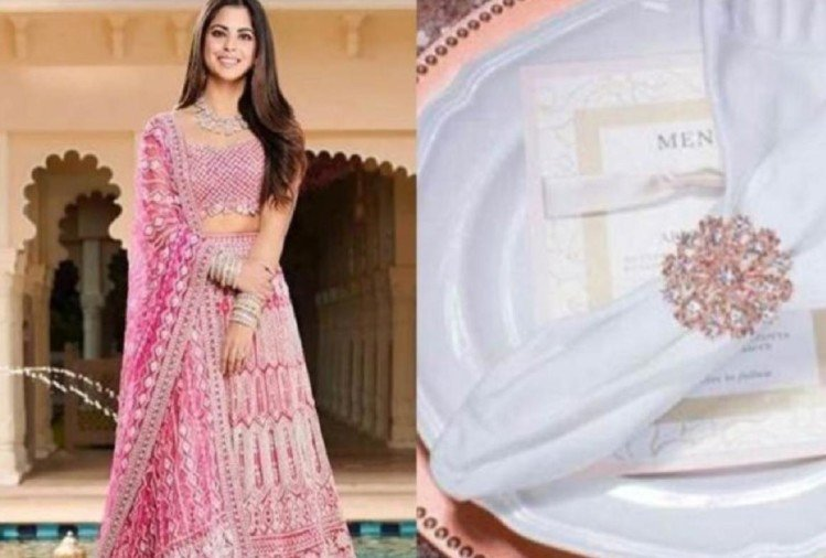 Satire: Mukesh Ambani spend so much of money on Isha Ambani wedding