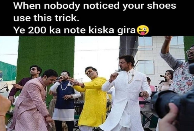 akash ambani shloka mehta wedding hilarious memes viral on social media