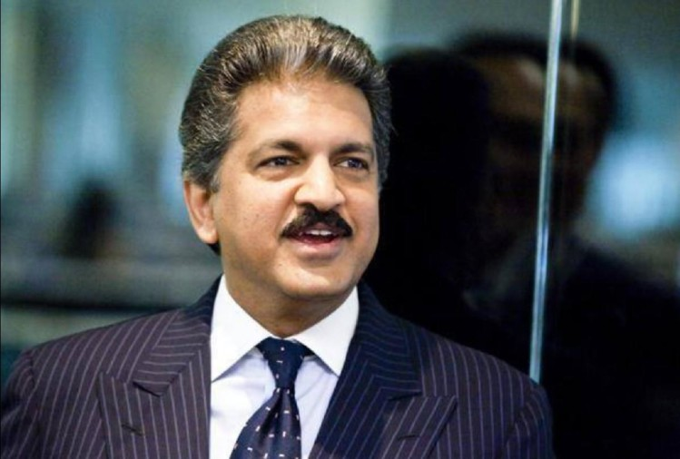viral photo share by anand mahindra people did hilarious comment on it