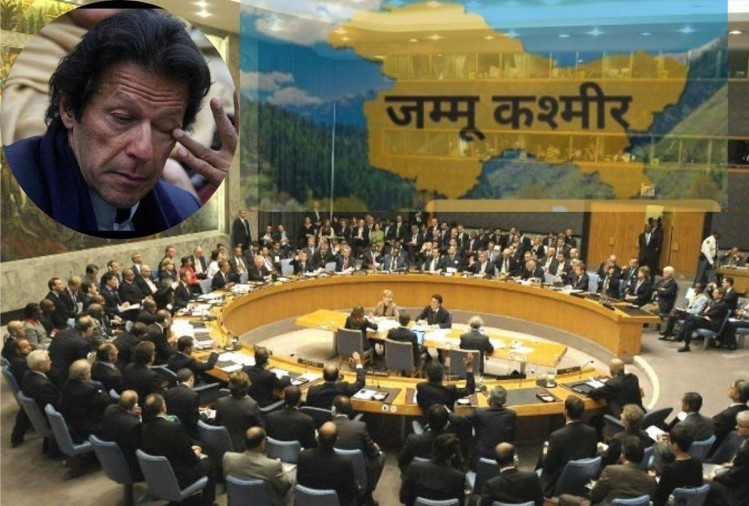 twitter reaction after Pakistan expose in united nation