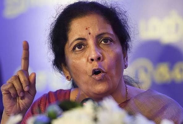 social media reaction on after nirmala sitharaman announces corporate tax cut to boost economy