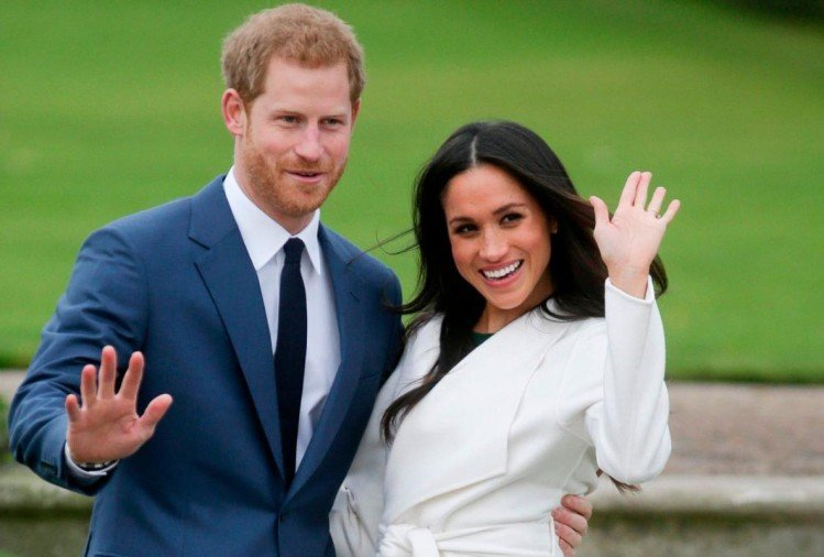 prince harry and megan markle step back from royal family