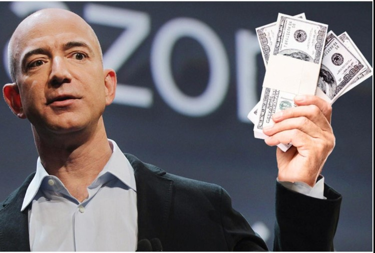 world richest man Jeff Bezos Donates few Minutes of Income to Australian Bushfires Recovery