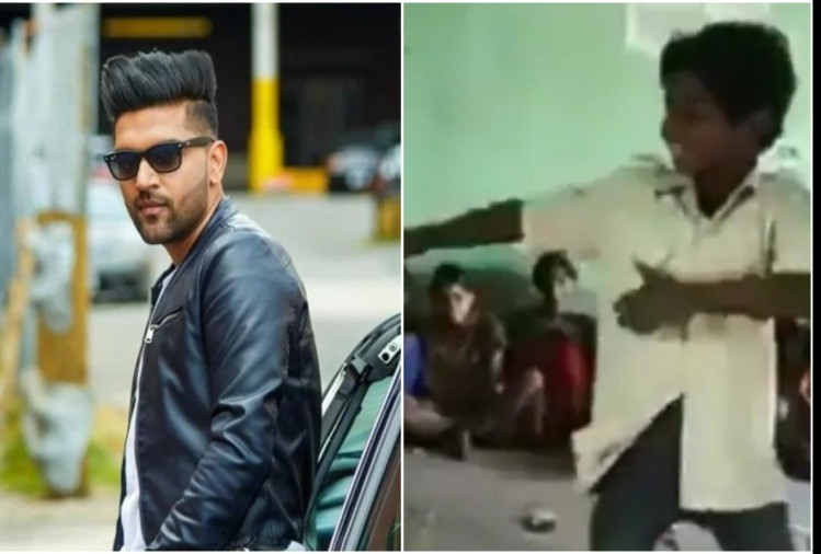 guru-randhawa-offers-a-role-to-boy-when-his-video-goes-viral