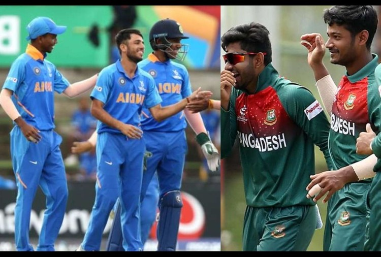 social media reaction india vs bangladesh icc u19 world cup