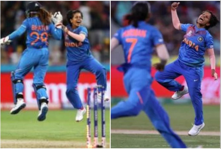 Social media reaction on ICC Womens T20 World Cup