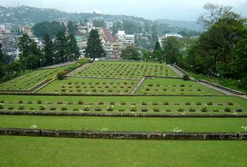 kohima war cemetery where indian goverment needs british goverment permisson to do anything