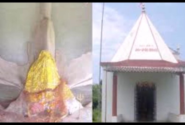 know the story of matsya mata mandir where people worshiped bone of whale fish