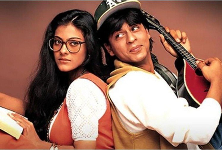 ddlj complete 25 years people share funny jokes and hilarious memes