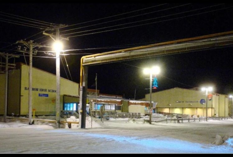 know the story of Alaskan town Utqiaġvik people will not see sunlight for next 2 months