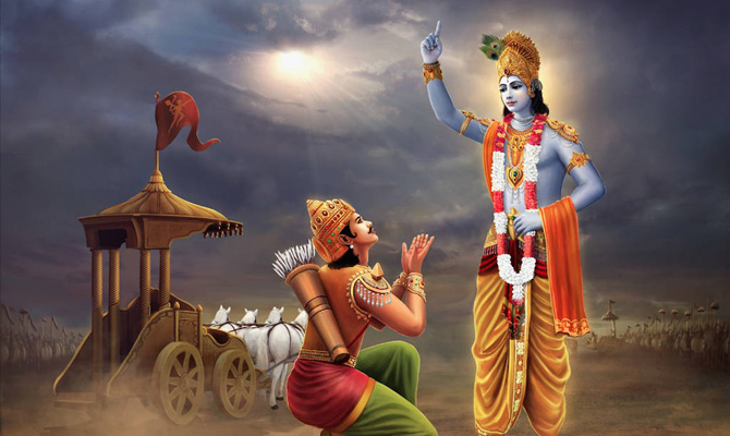 krishna_arjun