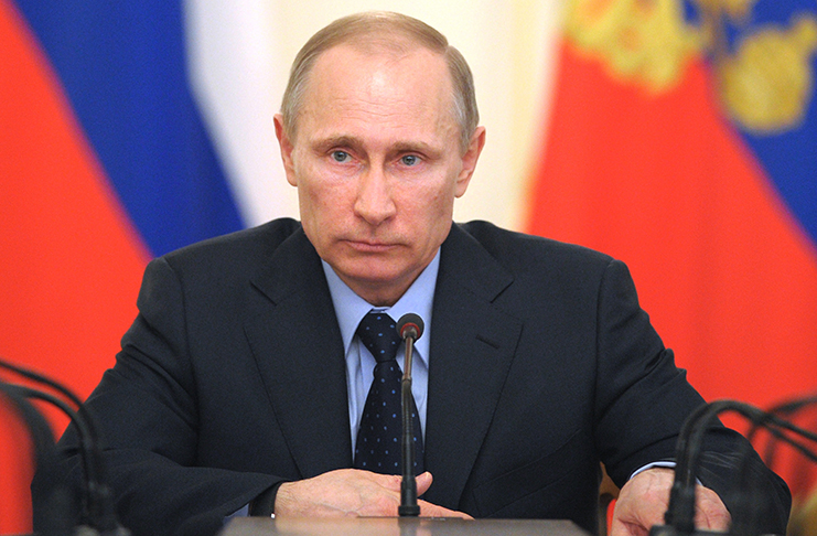 Image result for पुतिन