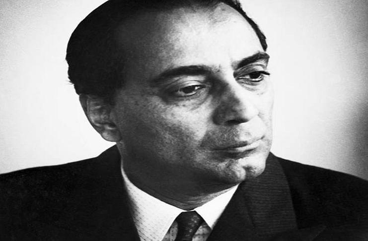 Homi Jehangir Bhabha: Essay on Homi Jehangir Bhabha