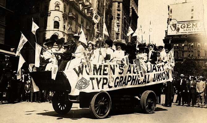 Labor-Day-Parade-1909-NY