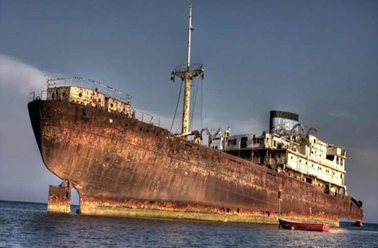 Ship reappears 90 years after going missing at Bermuda Triangle
