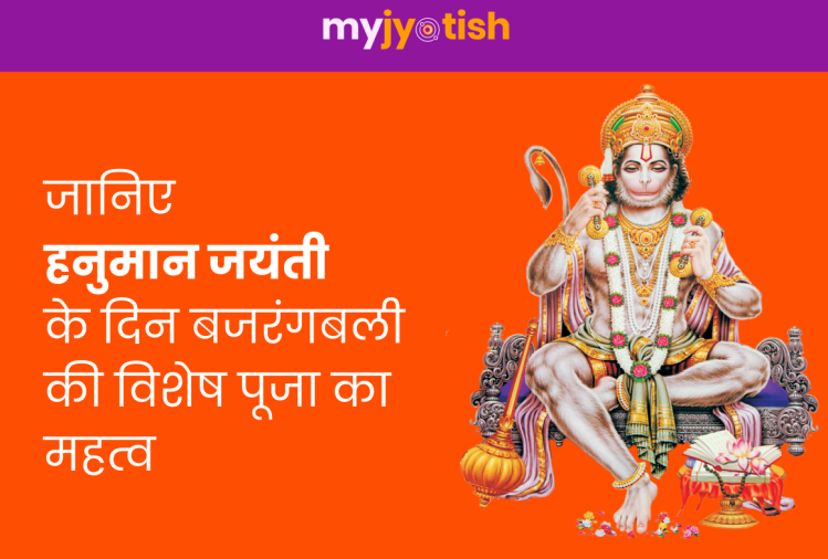 Know the importance of special worship of Hanuman on Sankat Mochan