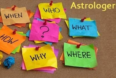 How much can an astrologer help you